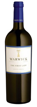 Warwick Estate The First Lady Cabernet Sauvignon 2014