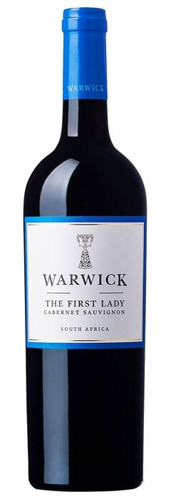 Warwick Estate The First Lady Cabernet Sauvignon 2017
