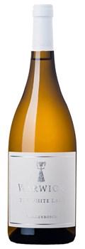 Warwick Estate White Lady Chardonnay Barrel Fermented 2017