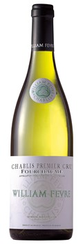 William Fevre Fourchaume Chablis Premier Cru 2016