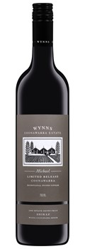 Wynns Michael Shiraz 2012