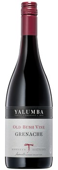 Yalumba Old Bush Vine Grenache 2018
