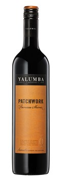 Yalumba Patchwork Shiraz 2016