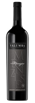 Yalumba The Menzies Coonawarra Cabernet Sauvignon 2013