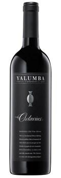 Yalumba The Octavius Old Vine Barossa Shiraz 2014