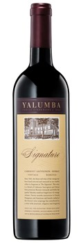 Yalumba The Signature 2009