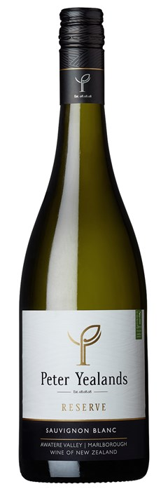 Yealands Winemakers Reserve Sauvignon Blanc 2018