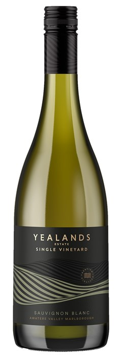 Yealands Single Vineyard Sauvignon Blanc 2019
