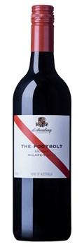 D'arenberg The Footbolt Old Vine Shiraz 2017