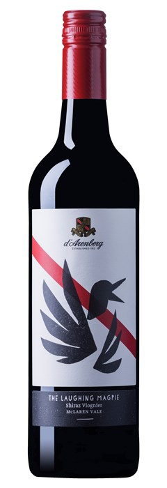 D'arenberg The Laughing Magpie 2016