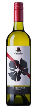 D'arenberg The Money Spider Roussane 2019