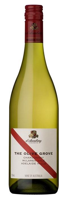 D'arenberg The Olive Grove Chardonnay 2018