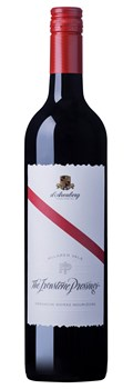 D'arenberg The Ironstone Pressings 2013