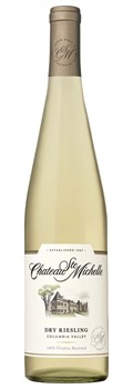 Sainte Michelle Columbia Valley Dry Riesling 2016